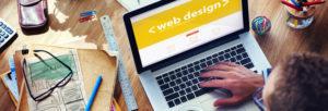 devenir webdesigner